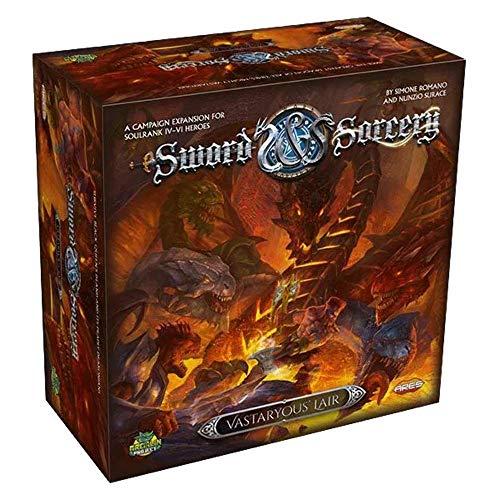 Ares Games GRPR104 Zubehör