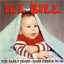 Early Years Rare Demos 91-94