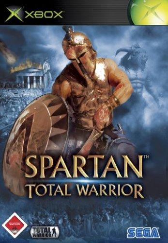 Spartan - Total Warrior [Edizione : Germania]