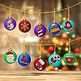 IMG-1 demiawaking 10pcs ornamenti per alberi
