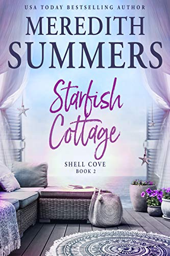 Starfish Cottage (Shell Cove Book 2)