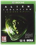 Alien Isolation - Ripley Edition [Importación Italiana]
