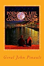 Poems on Life, Love & Their Consequences: I Feel Your Love Today! - Book #37