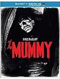 The Mummy (1932) Blu-ray + DIGITAL HD with UltraViolet