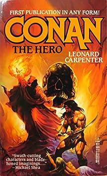 Conan The Hero (Conan) - Book  of the Conan the Barbarian