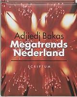 Megatrends Nederland 9055943819 Book Cover
