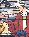 Un patrimoine de lumière 1830-2000 : Verrières des Hauts-de-Seine, Seine-Saint-Denis, Val-de-Marne par Finance