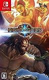 Fight of Gods - Switch (【初回予約特典】天照大神絵馬ストラップ銀(鈴なし) 同梱)
