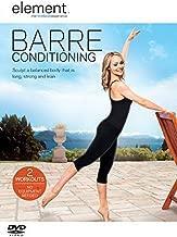 Barre Workout Dvd