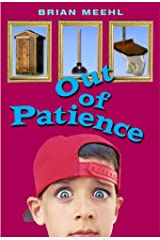 Out of Patience Kindle Edition