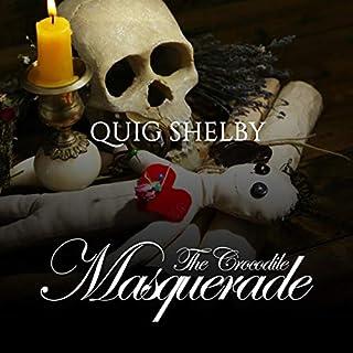 The Crocodile Masquerade cover art