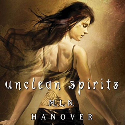Unclean Spirits audiobook cover art