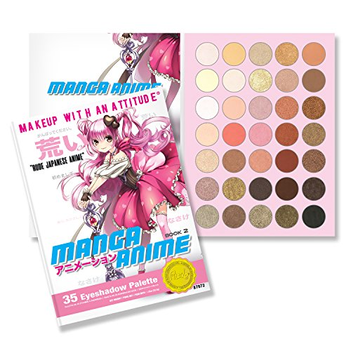 Rude Cosmetics Manga Anime - Book 2 New Hampshire
