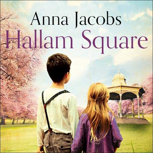 Hallam Square cover art