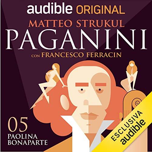 Paolina Bonaparte cover art