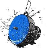 Olafus Enceinte Bluetooth Vélo, IPX7 Etanche, 1200mAh, 10H Autonomie, Haut...