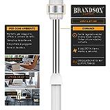 Immagine 2 brandson nuovo ventilatore a piantana