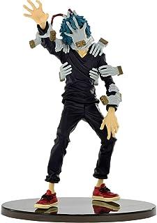 Figure My Hero Academia Banpresto Colosseum Vol. 4 - Tomura Shigaraki Ref. 20205/20206, Bandai Banpresto