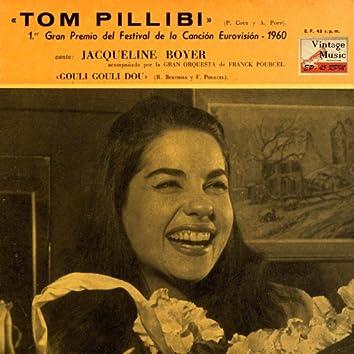 Vintage French Song No. 125 - EP: Festival De Eurovisión 1960