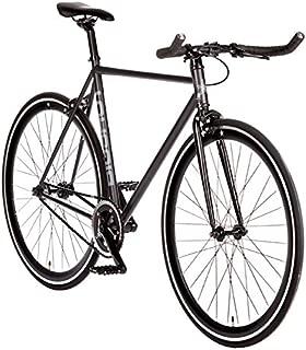 Big Shot Bikes | Prime Line | Fixie | Track Bike | Single Speed or Fixed Gear Options | for Men & Women | Small, Medium & Large