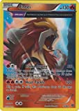 Pokemon - Entei (15/98) - Ancient Origins - Reverse Holo