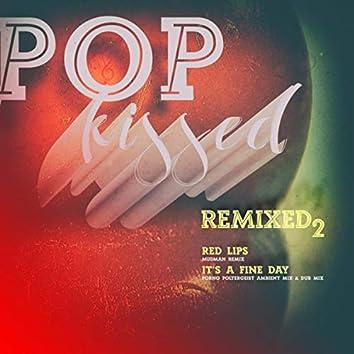Popkissed Remixed 2