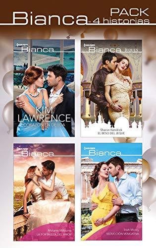 E-Pack Bianca junio 2019 eBook: Autoras, Varias: Amazon.es: Tienda Kindle