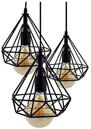 Lámparas de Techo Salon Colgantes Marca LEDUNI