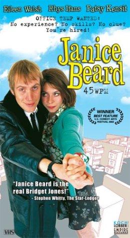 Janice Beard 45 Wpm [VHS]