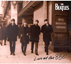 Beatles Live!! at the BBC by The Beatles (2001-05-22)