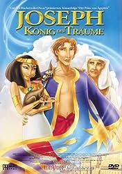 Joseph, König der Träume