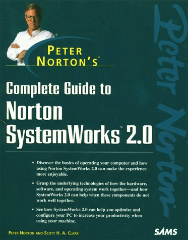 Peter Norton's Guide to Norton Systemworks 2.0