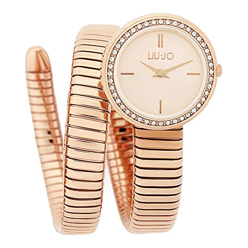 Orologio Donna Fashion Twist Rose Liu Jo Luxury