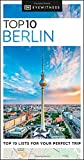 DK Eyewitness Top 10 Berlin (Pocket Travel Guide)