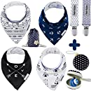 Amazon.com: 5 piezas Baby Boy ducha Set de regalo | Listo ...