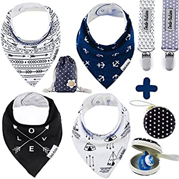 Best baby boy pacifier Reviews