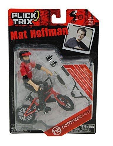 Flick Trix Pro Rider [Mat Hoffman] by Flick Trix