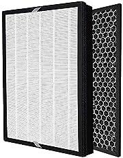 Deesen FY2420/30 FY2422 Actieve Koolstof HEPA Filter Sheet Vervanging Filter voor Luchtreiniger AC2889 AC2887 AC2882
