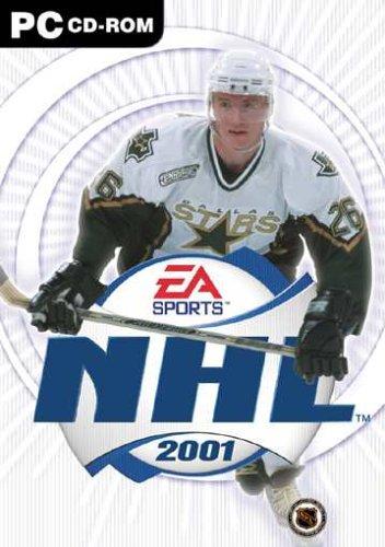 NHL 2001 [Importación alemana]