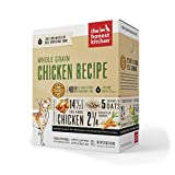 The Honest Kitchen Human Grade Dehydrated Organic Grain Chicken Dog...