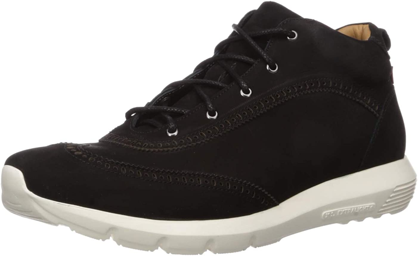 Marc At the price of surprise Joseph New York Department store mens Extra Wove Genuine Leather Lightweight