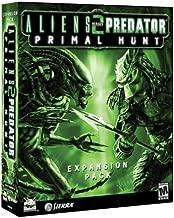 Aliens Versus Predator 2 Expansion: Primal Hunt - PC