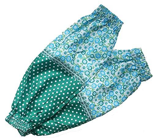 HAND Imperméable Manchon Bras Protecteur - Imprimé Design Couleurs Assorties - Acheter 1 Paire Obtenez 1 Gratuit!