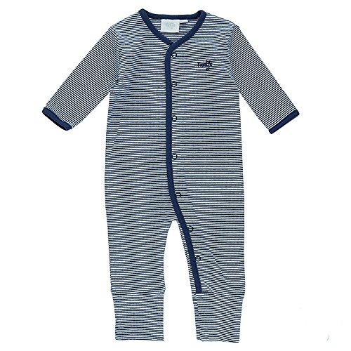 Feetje Baby-Overall 307.226, Gr. 62 Marine (010)