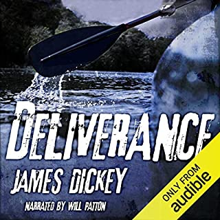 Deliverance cover art