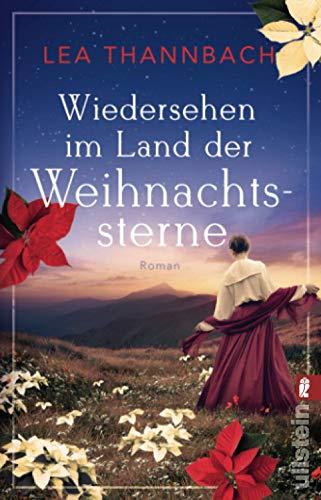 Buchseite und Rezensionen zu 'Wiedersehen im Land der Weihnachtssterne' von  Thannbach