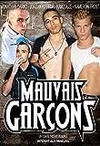 Mauvais Gars vol.1 - DVD X Gay film France
