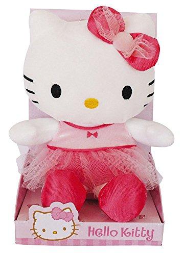 Jemini 21831 - Hello Kitty Plüsch Ballerina