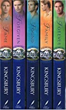 Baxter Family Drama - Firstborn Series, Volumes 1 Through 5: Fame / Forgiven / Found / Family / Forever