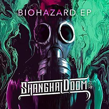 Biohazard EP
